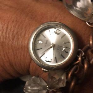 Ny80 watch